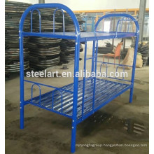 60 inch queen size steel bunk bed frame