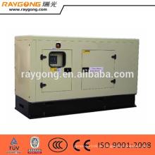 leiser Diesel-Generator von Quanchai Motor guten Preis gesetzt