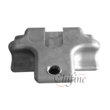 Aluminum Alloy Casting Fastener with Clean Finish