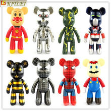2016 Hot Sale Lovely Small Plastic Toys Figures