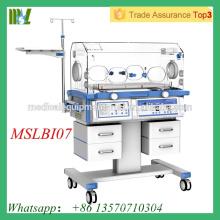 Equipement médical standard Incubateur infantile avec CE et ISO (MSLBI07)