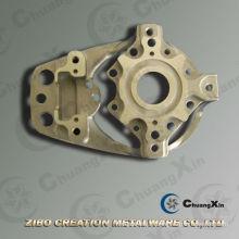 24V / 5.4-6.6KW Support de démarrage automatique Aluminium Die Casting