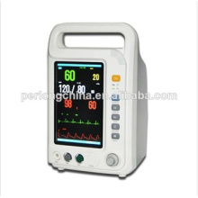 Medical Equipment Portable Vital Sigh Patient Monitor for Sale