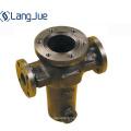 Brass forging assembly part