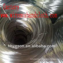 10 gauge galvanized wire