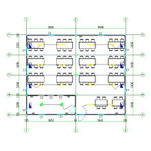 PTP6C016 Well designed container homes