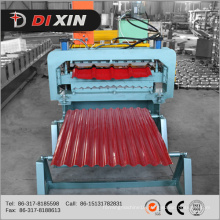 Dx Hot Sell 840/850 Roof and Wall Double Layer Forming Machine