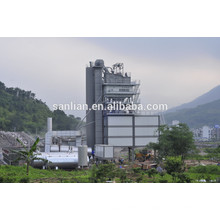 asphalt mixing plant china No. 1