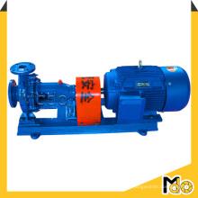 Pompe de poussée horizontale centrifuge pour l'approvisionnement en eau
