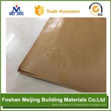 Vente chaude colle papier retour mosaïque comme fabrication