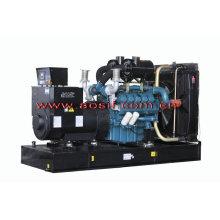 60kva/48kw Doosan engine Small power genset with ISO & CE