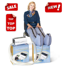compressible limb therapy system IPC lymphatic drainage