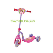 Baby Scooter with Music and Light (YVC-007)
