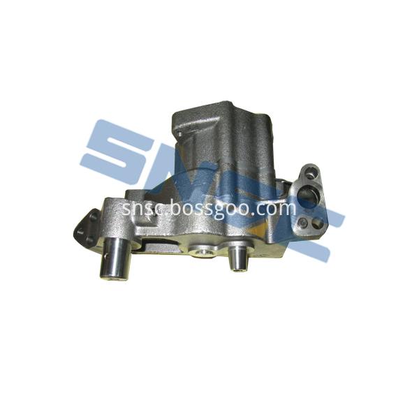 6N2642 engine oil pump