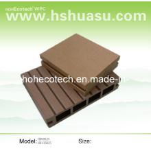 Plancher en bois HDPE