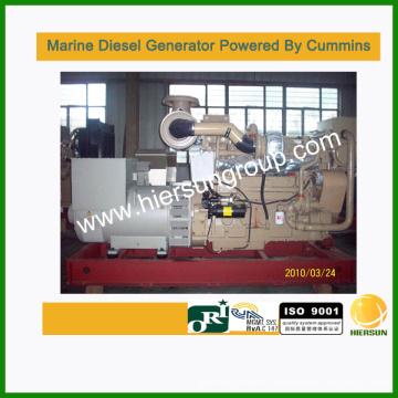 Desarrollado por Cummins Marine generadores diesel 500kw / 625kva