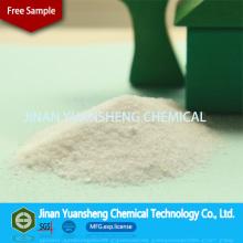 L'industrie de l'acier utilise du sel de sodium acide D-Gluconique
