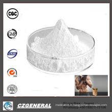 Poudre stéroïde de la pureté 17A-Methyl-1-Testosterone de la qualité USP 99%
