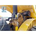 Дорожный каток XS143J Однобарабанный вибрационный каток