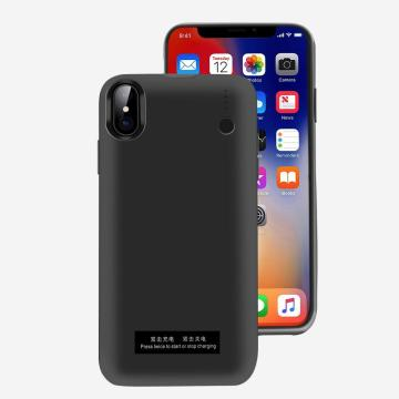 Portable iphone XS MAX Battery Case Charger