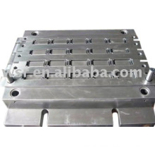 Rubber compression Mould, transfer mold, injection mold