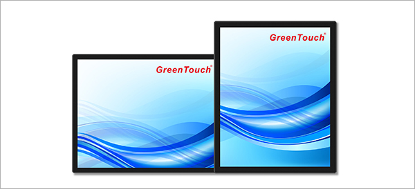 Touch Screen Display Monitor