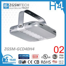 Günstige 40W LED High Bay Light mit Bewegungssensor IP66