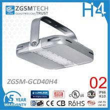 Luz barata de la bahía de 40W LED con el sensor de movimiento IP66