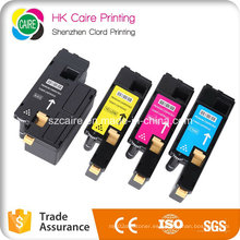 Cartucho de tóner compatible caliente de la venta Cp105 Cp205 Cm205 CT201591 CT201592 CT201593 CT201594