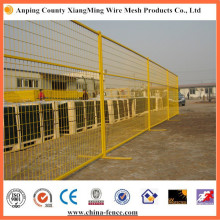 Anti-Rost und Durable Temporary Fence