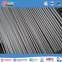 Ss304 Ss316L Sch15-80 Stainless Steel Pipe with SGS