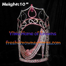 Wholesale High Heel Shoe Crowns Series