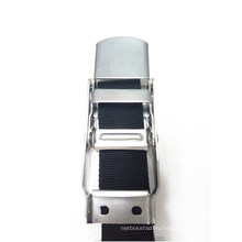 2′′-50mm Stainless Steel Ajustable Strap Tent Ratchet Strap