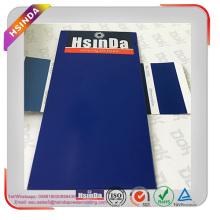 Ral5002 Blau Elektrostatische Epoxid-Polyester-Pulver-Beschichtungs-Farben-Metallpulver-Beschichtung