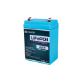 6.4V 4AH LiFePO4 Battery to Replace Lead-Acid Battery