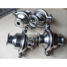 Stainless Steel Tri Clamped Hygienic Check Valve