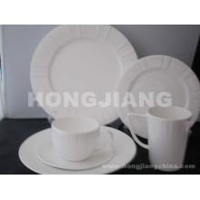 Костяного фарфора Набор посуды (HJ068006)
