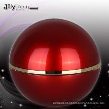 Jy216 30g redondo tarro cosmético con cualquier Color