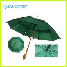 Parapluie de golf extérieur imprimé de qualité supérieure de 30 pouces