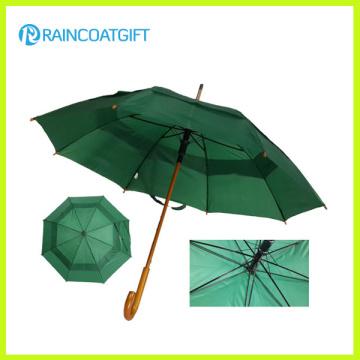 30 Inches Top Quality Logo Printed Outdoor Golf Umbrella