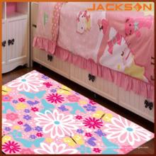Quarto das crianças projetado piso carpete