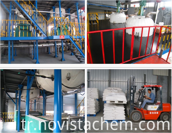 pvc stabilizer factory