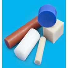 Poliamida de excelente grado A extrusión de barra de Nylon