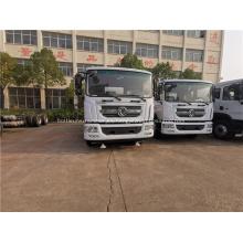 Camión de limpieza de agua Dongfeng 11900 Litros