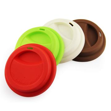 Silicone Cup Lids Coffee Cup Mug Lids