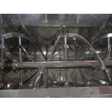 2017 WLDH série Horizontal misturador de fita, SS 55 galões tambor agitador, horizontal melhor liquidificador para fazer smoothies