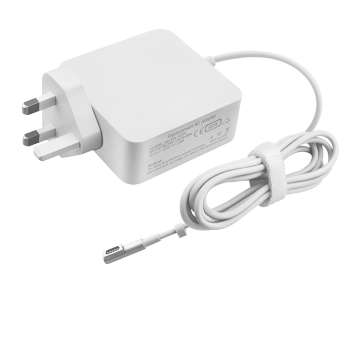 Yedek 85W Apple Magsafe 1 UK fişi