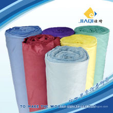cleaning roll cloth