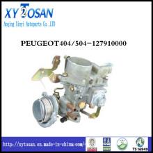 Engine Carburetor pour Peugeot 404 504 127910000