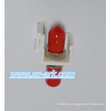 St Snap-in Fibre Keystone Insert Simplex Adapter